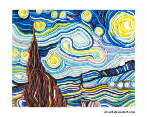 plasticine_starry_night__by_arsiart-d39nyyr-300x239 plasticine_starry_night__by_arsiart-d39nyyr