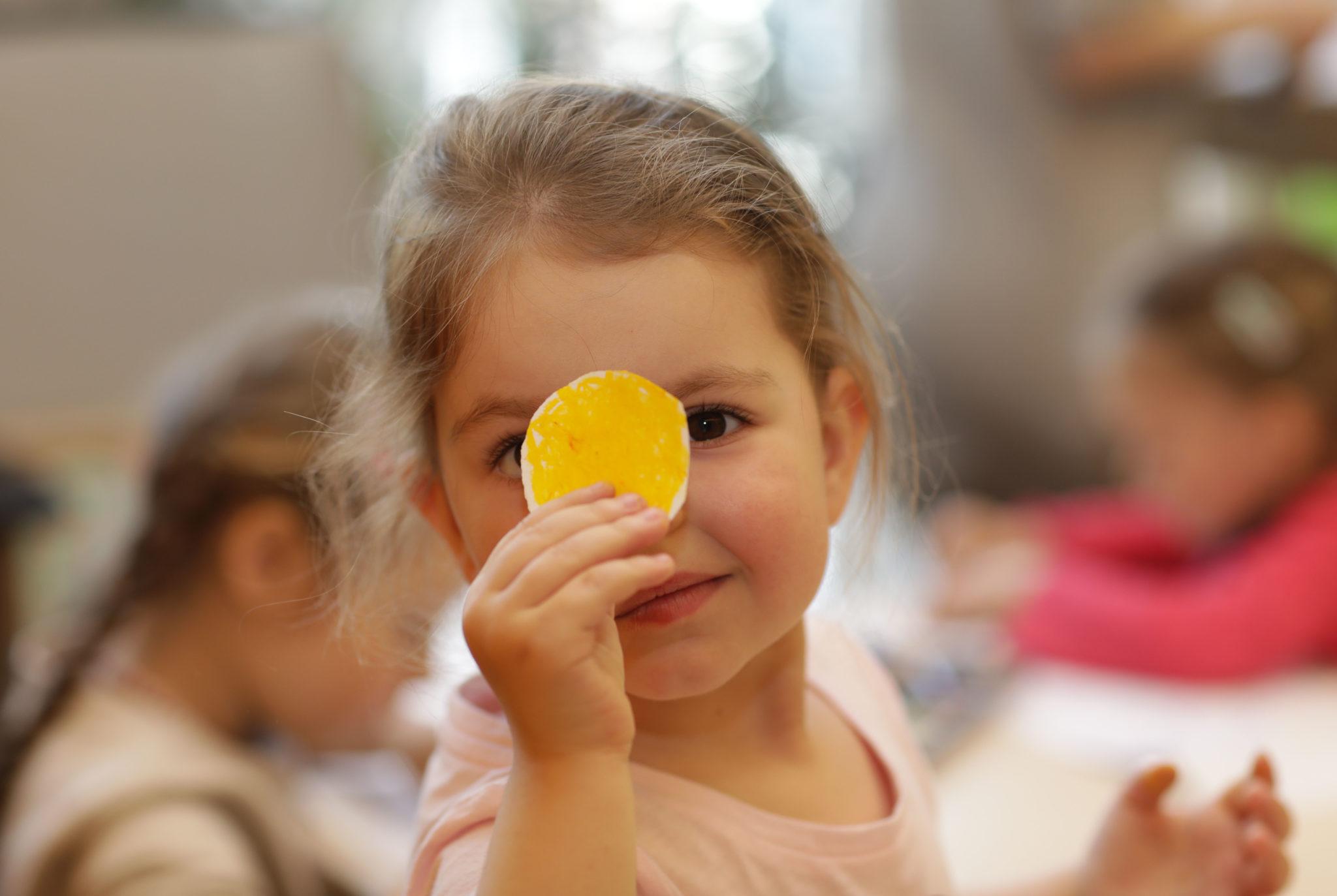 Фотографии наших маленьких учеников - фото