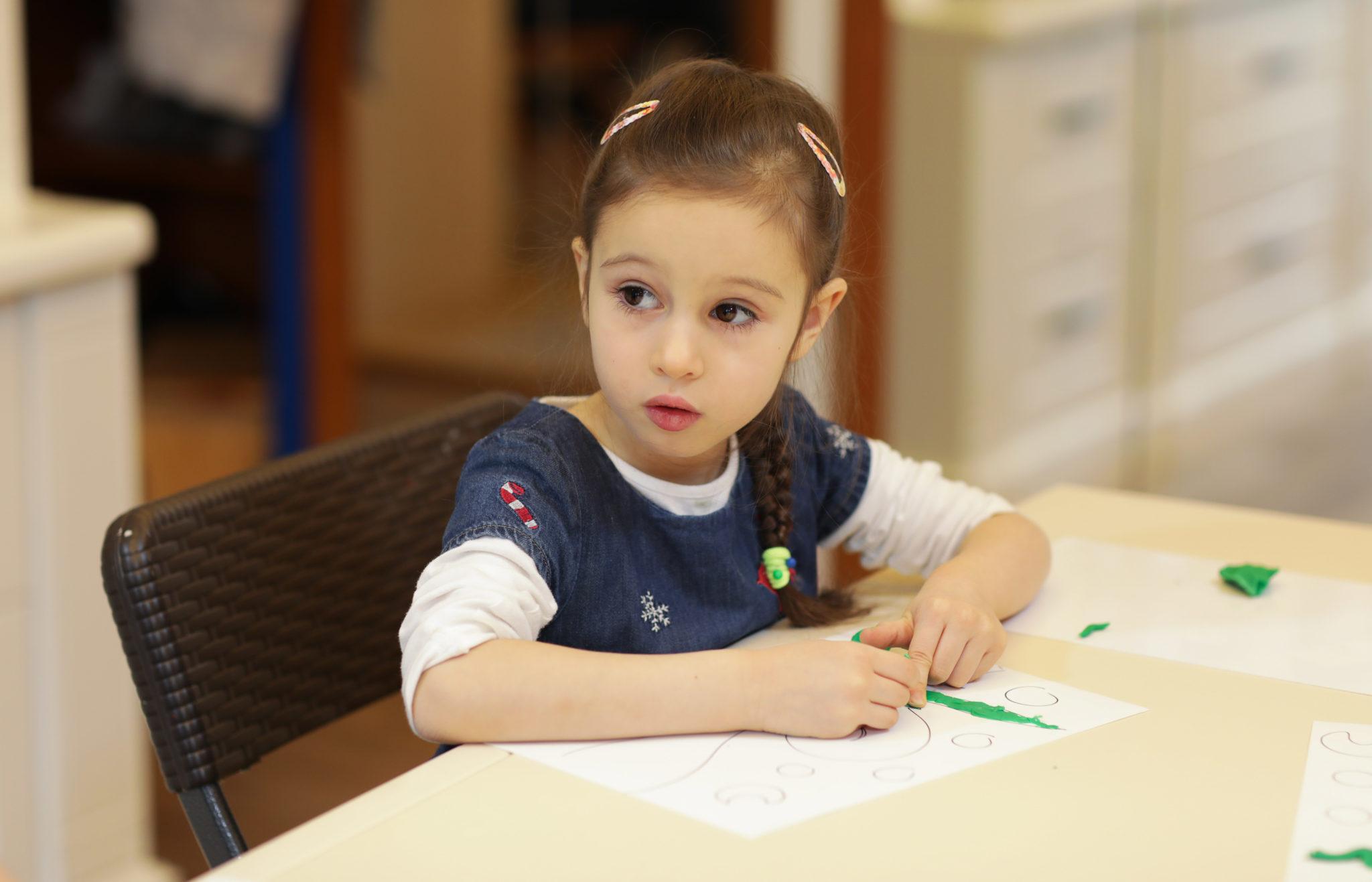 Фото наших маленьких учнів - фото