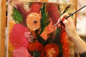 kist2-1-300x200 Необходимые материалы и инструменты для масляной живописи