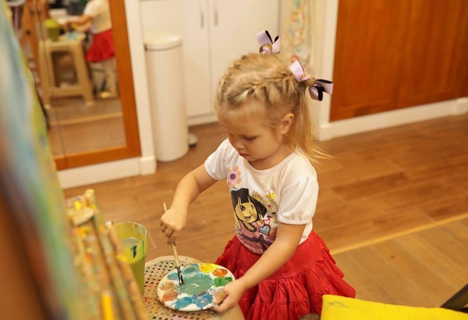 Малювання для діточок 6 – 8 років - фото
