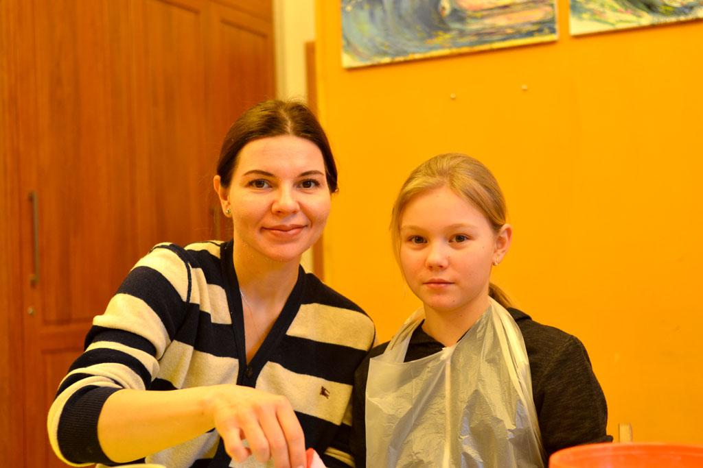 """Майстер-клас з кераміки """"Посуд для душі!"""" 2 частина 3 березня - фото"""