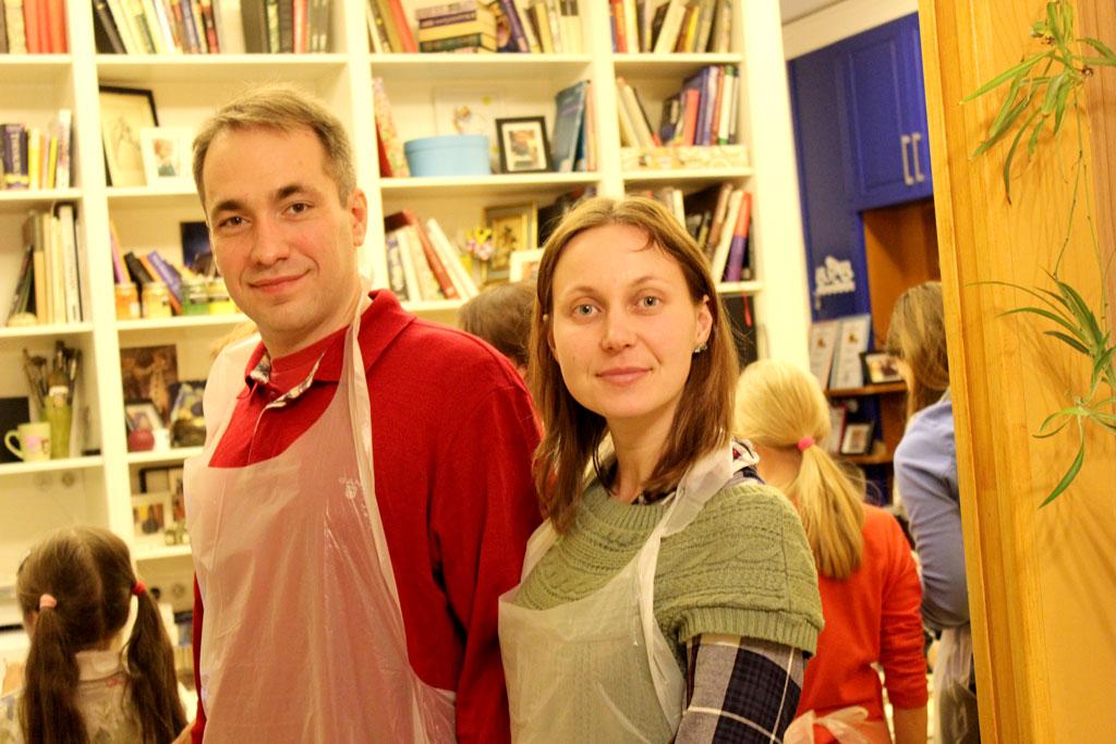 Мастер-класс по керамике «Посуда для души!» 24 февраля - фото