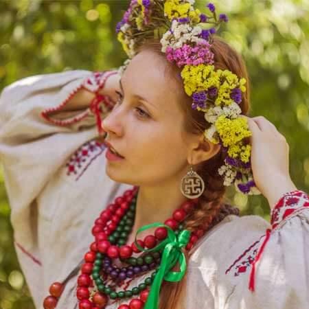 Ксения Лищенко