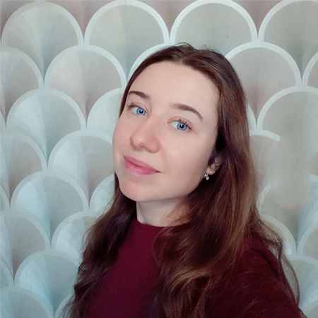Ольга Цапенко
